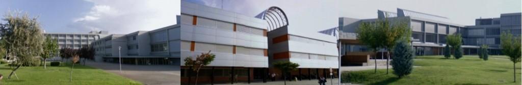 Escuela de Ingeniería y Arquitectura de la Universidad de Zaragoza