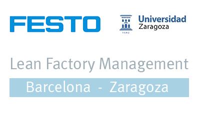 Lean Factory Management